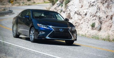 Lexus To Roll Out No-Haggle Pricing Experiment