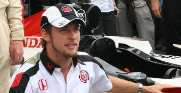 Gas Use Suspected in Robbery of Jenson Button and Wife