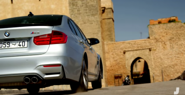 BMW Hits the Big Screen with <em>Mission: Impossible – Rogue Nation</em>