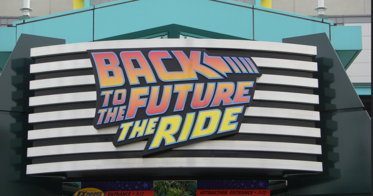 Is <em>Back to the Future</em> Coming Back to Universal Studios?