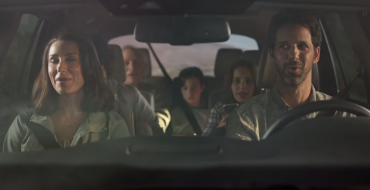 """Honda Plugs 2016 Pilot with A Capella Rendition of Weezer's """"Buddy Holly"""""""