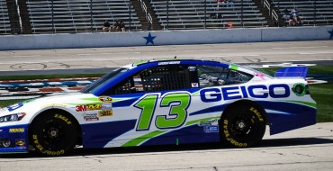 Chevrolet Driver Casey Mears Re-signs With Germain Racing