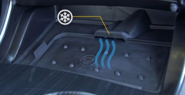 Chevy Invents Stupid-Simple Solution for Overheating Smartphones