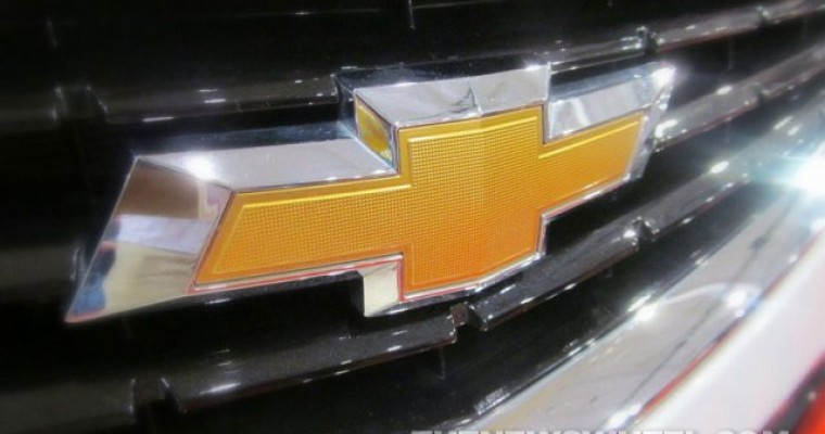 2020 Chevy S10 Brings Fresh Updates for the South American Market