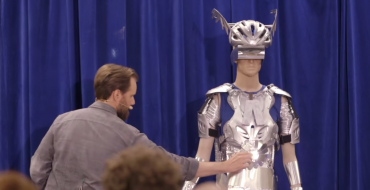 "Chevy Silverado ""Aluminum Man"" Ad Pokes Fun at Ford F-150"