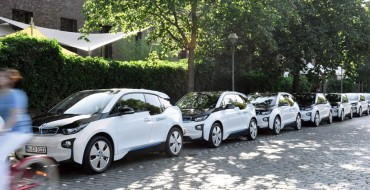 ReachNow BMW Car Sharing Takes Off In Seattle
