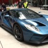 Ford Masks GT Supercar, Asks Londoners to Guess the Make