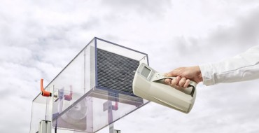 Ford's New Air Filtration System 50% More Effective