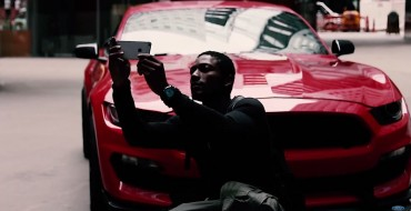 [VIDEO] Ford Puts Shelby GT350R on Streets of London, Watches Reactions