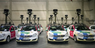 Google Street View Cars to Help Spot Natural Gas Leaks