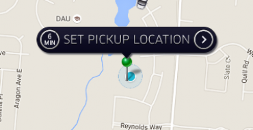 Baby Born in Back Seat of Uber Car
