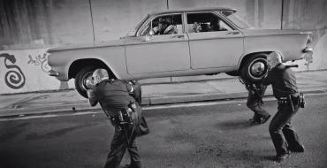 New Kendrick Lamar Video 'Alright' Features Classic Cars and Strong Political Message