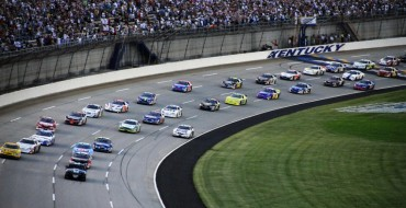 NASCAR Introducing New Rule Changes, Effective Immediately