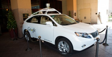 Google Self-Driving Car Innocent In First Injury Accident