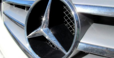 Behind the Badge: Mercedes-Benz's Star Emblem Holds a Big Secret