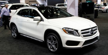 5.8% Increase in June Mercedes-Benz Sales Caps Off a Record-Breaking Half of the Year