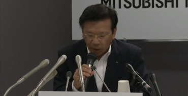 Mitsubishi Motors Announces New Focus on Japan, Southeast Asian, and Russia