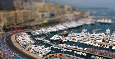 Formula 1 Spotlight: Monaco Grand Prix