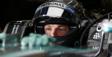 Yes, Nico Rosberg is a Worthy World Champion