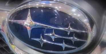 Subaru in 2015: A Fantastic Year for the Niche Auto Brand