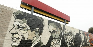 Toyota Commissions LA Murals to Honor Special Olympics