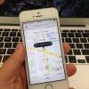 Apple Backs Uber Rival in China