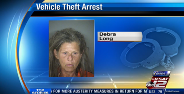 Woman Attempts to Steal Three Vehicles from One Dealership
