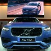 Volvo To  Feature XC90 SUV In Australian Driverless Car Trials