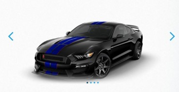 Prices for 2016 Ford Focus RS, Shelby GT350, Shelby GT350R Leaked via Strange Configurator Site