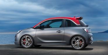Report: Buick May Bring Opel ADAM to America