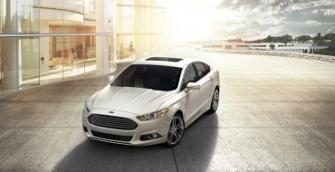Fusion Sales Have Increased Two-Fold Since 2005 Launch