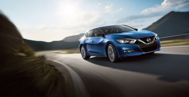 Nissan Maxima Holds On To Its Value