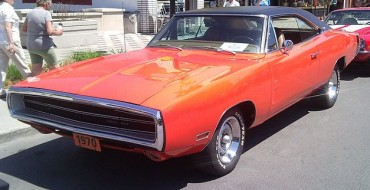 Custom 1970 Dodge Charge Gets Prime Power with 2015 Charger Engine
