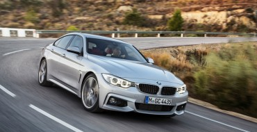 BMW Sedans Surprisingly Outperform SUVs During August Sales