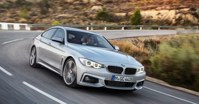BMW Sedans Surprisingly Outperform SUVs During August Sales