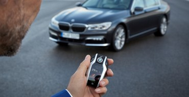 Chinese Team Finds Way to Hack Your Car's Key Fob for About $20 From 1,000 Feet Away