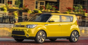Kia Motors America Boasts August Sales Record