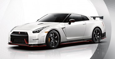 Nissan to Release Package to Give GT-R NISMO Even Stronger Performance.