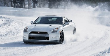 2016 Nissan GT-R Overview