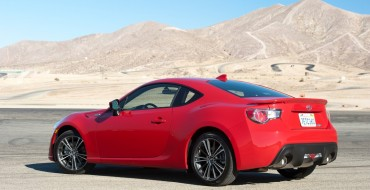 Yep, Scion is Out of Here