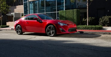 Rumor: 2017 Scion FR-S to Feature Electric Turbocharger