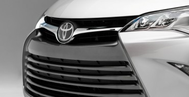 Toyota Camry Tops American-Made Index*