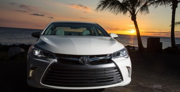 Toyota Claims Title of Top Retail Brand in April 2016