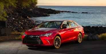 Toyota's October Sales Surpass 200,000