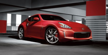 Is Nissan Saying Farewell to the 370Z?