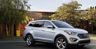 2016 Hyundai Santa Fe SUV Overview
