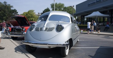 The Rarest Car You Never Knew Existed: The 1936 Stout Scarab