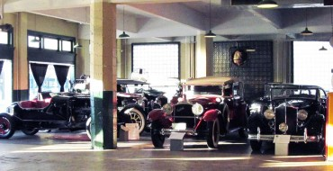 [PHOTOS] America's Packard Museum in Dayton: Visitor Information & Review