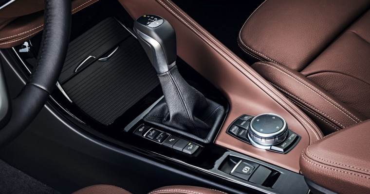 BMW Indicates That Dual-Clutch Transmissions Are on Their Way Out