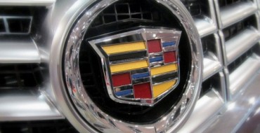 $175 Million Investment Will Help Cadillac's Lansing Plant Build 2 New Vehicles